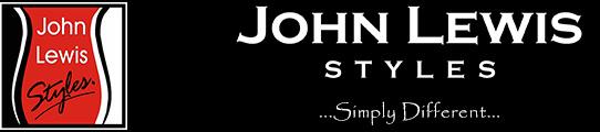 John Lewis Styles